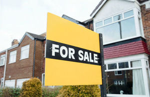 Read campaign to prevent properties being bought with dirty money article