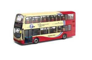 Image of a Brighton bus