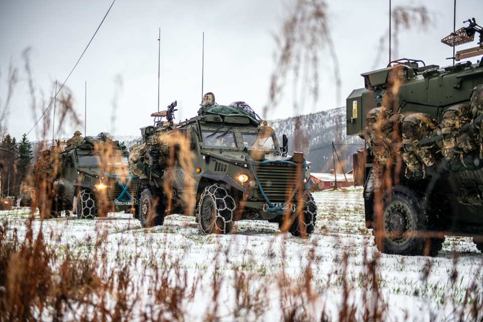 Finland PM: Russia may have disrupted GPS during Trident Juncture