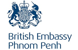 British Embassy Phnom Penh