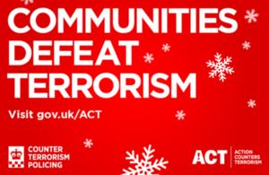 ACT Christmas image