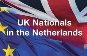 UK Nationals in the Netherlands