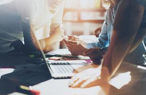 Digital Skills in charities