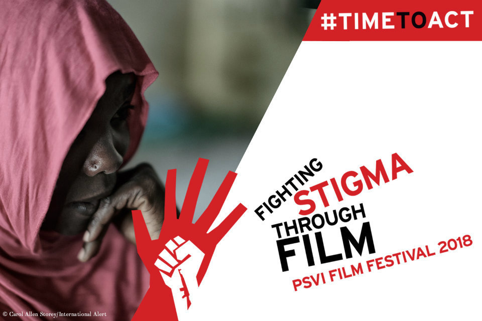 www.gov.uk - PSVI Film Festival: Fighting Stigma Through Film