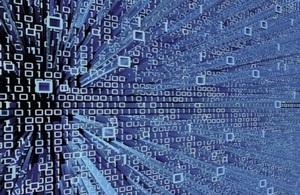 Data binary numbers