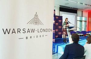 Warsaw London Bridge