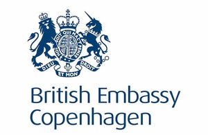 British Embassy Copenhagen
