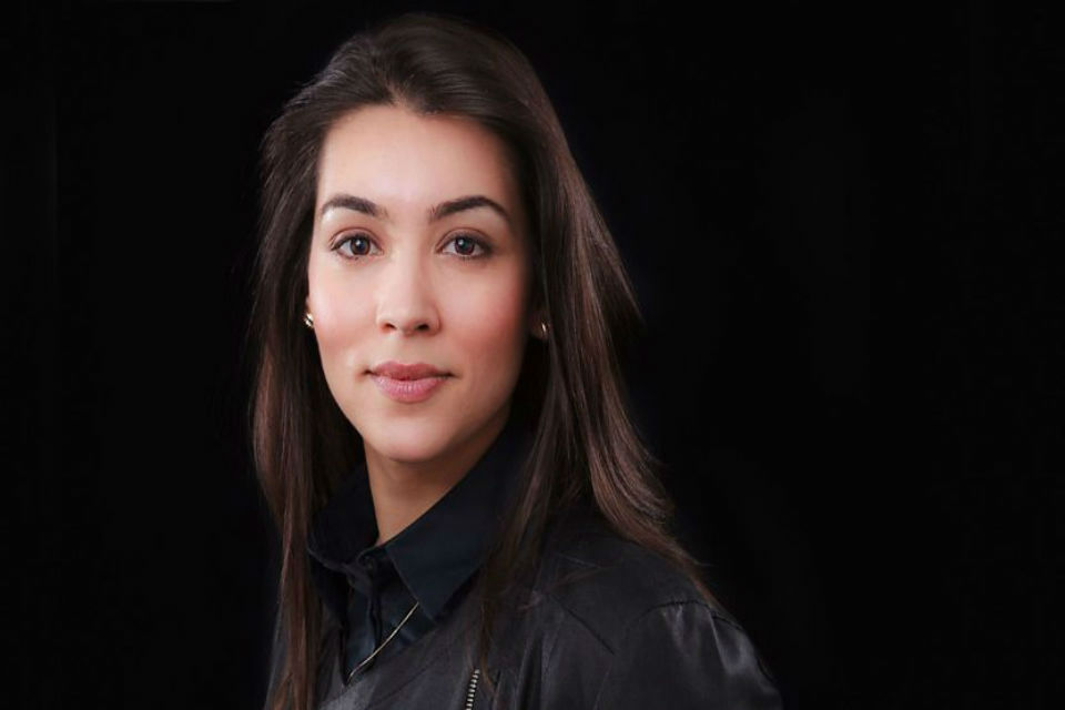 Emma El-Badawy