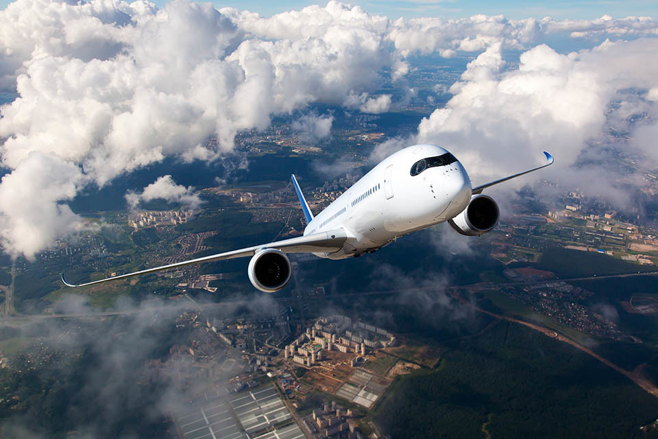 Uk And Us Agree New Open Skies Arrangements Gov