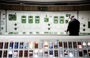 The ten-year, £50m contract will deliver control systems throughout the Sellafield site