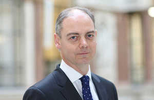 Mr David McIlroy has been appointed Her Majesty's Ambassador to the Republic of Guinea.