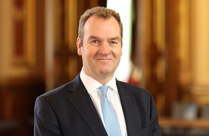 Mr David Lelliott OBE has been appointed Her Majesty's Ambassador to the Republic of El Salvador.