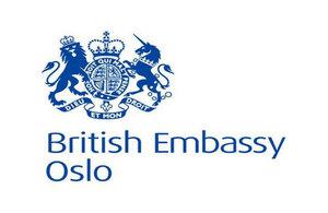 British Embassy Oslo