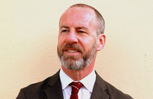 r Martin Shearman CVO has been appointed Her Majesty's Ambassador to the Kingdom of Belgium