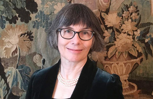 Ms Sian MacLeod OBE has been appointed Her Majesty's Ambassador to the Republic of Serbia.