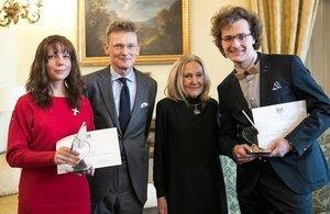 Ambassador's Awards