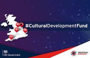 Cultural Development Fund