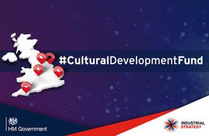Cultural Development Fund