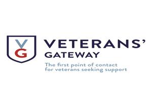 Veterans' Gateway logo