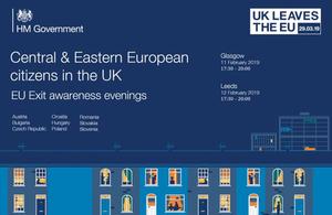 CEE in UK