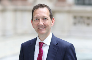 Mr Colin Martin-Reynolds CMG has been appointed Her Majesty's Ambassador to the Republic of Colombia.