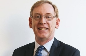 Alan Eccles, Public Guardian