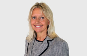 Dr Jo Farrar has been appointed as the next Chief Executive of HM Prison and Probation Service (HMPPS).