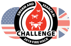 US/UK Fire Hack Logo