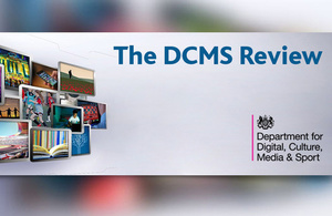 The DCMS Review