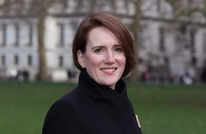 Ms Kara Owen CVO has been appointed British High Commissioner to the Republic of Singapore.