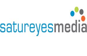 Satureyes Media logo