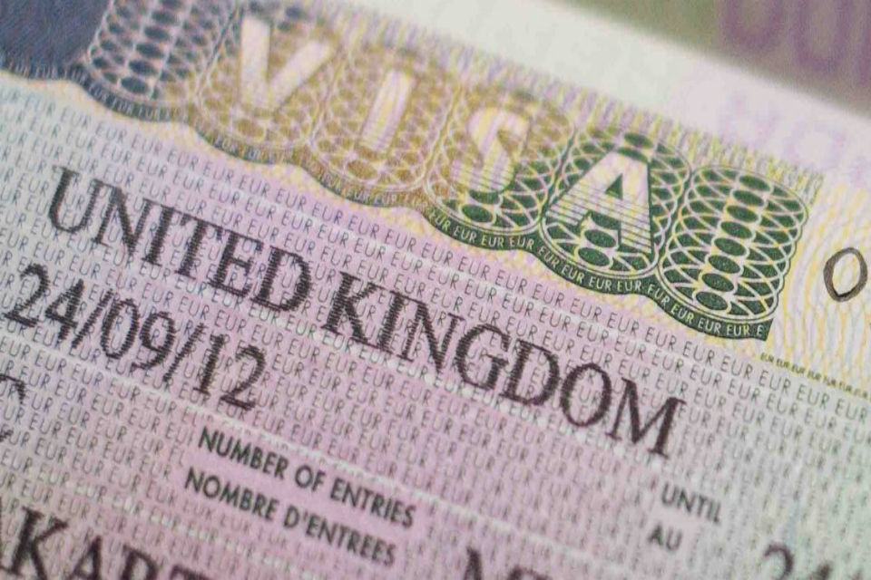 New Online Uk Visa Application Service Launches In Kenya Gov Uk