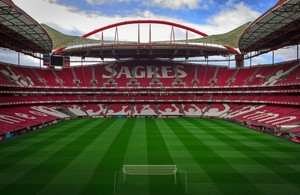 Estádio da Luz | by Florent Dusonchet Creative Commons