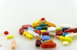Medication tablets