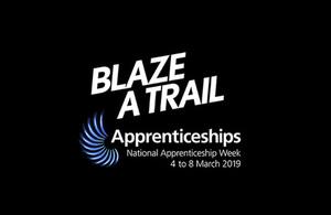 New - uk Top To Leader Employers Gov Board Apprenticeship Celebrate