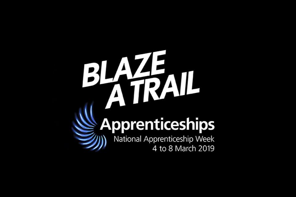 New leader board to celebrate top apprenticeship employers - GOV UK