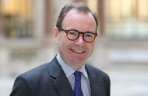 Mr Robert Chatterton Dickson has been appointed British High Commissioner to the People's Republic of Bangladesh.