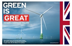 Offshore wind MOU signing