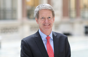 Mr James Sharp has been appointed Her Majesty's Ambassador to the Republic of Azerbaijan in succession to Dr Carole Crofts who will be retiring from the Diplomatic Service. Mr Sharp will take up his appointment during July 2019.