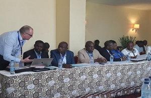 National Cyber Risk Assessment workshop
