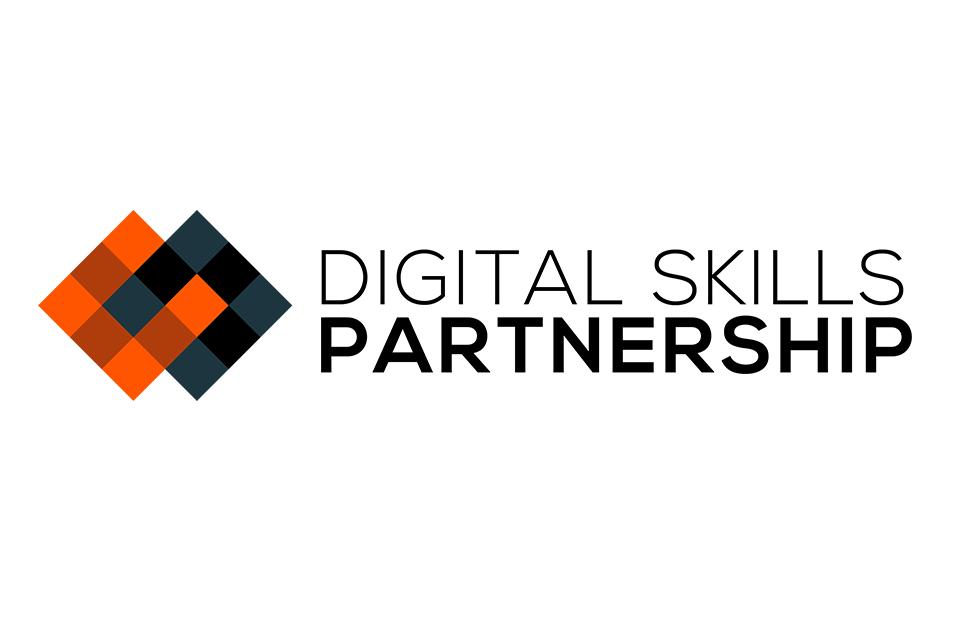 Digital Skills Partnership - GOV UK