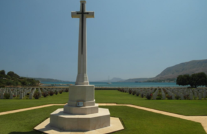 Battle of Crete Commemorations image