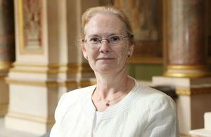 Ambassador Jane Owen