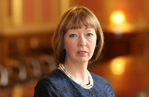 Ms Alison Blake CMG has been appointed Her Majesty's Ambassador to the Islamic Republic of Afghanistan.