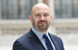 Mr Simon Mustard has been appointed British High Commissioner to the Republic of Sierra Leone.