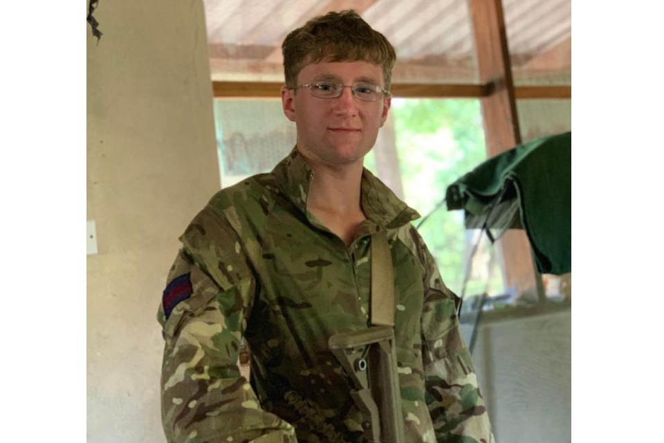 British soldier Talbot dies during counter poaching operation in Malawi