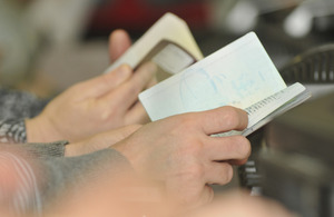 New pre-payment system to tackle premium visa appointment abuse