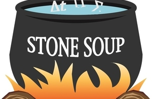 Icon for 'Stone Soup' framework