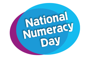 National Numeracy Day 2019