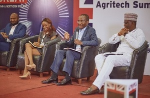 The UK- West Africa Agritech Summit
